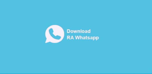 Download RA WhatsApp Apk