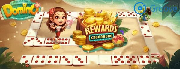 Permainan Kartu Digital, Higgs Domino