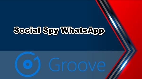 SocialSpy WhatsApp