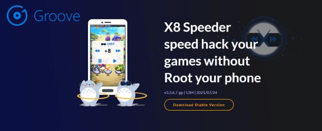 Tentang X8 Speeder Apk